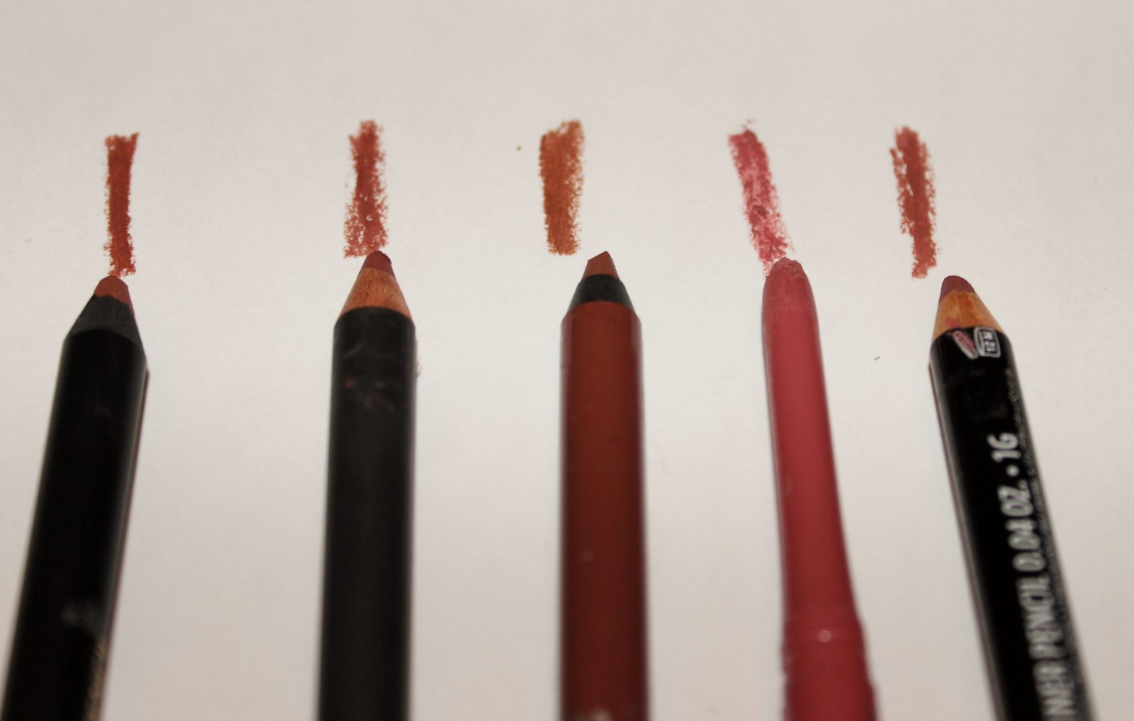 top nude lip liners beauty blog