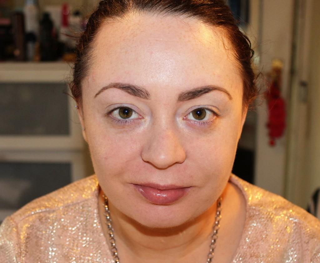 irish beauty blog