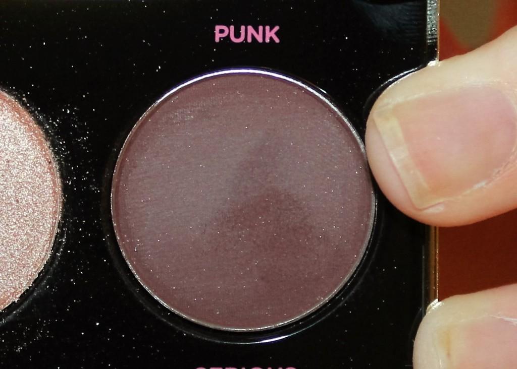 punk gwen stefani palette