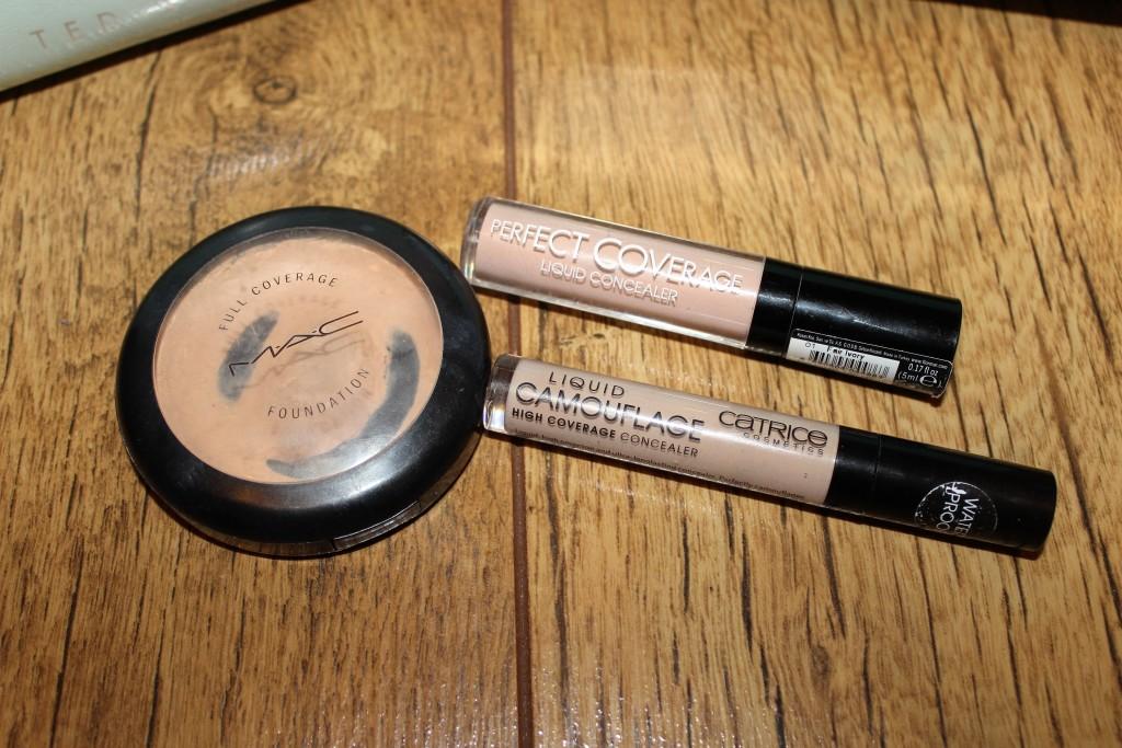 irish beauty and makeup blog