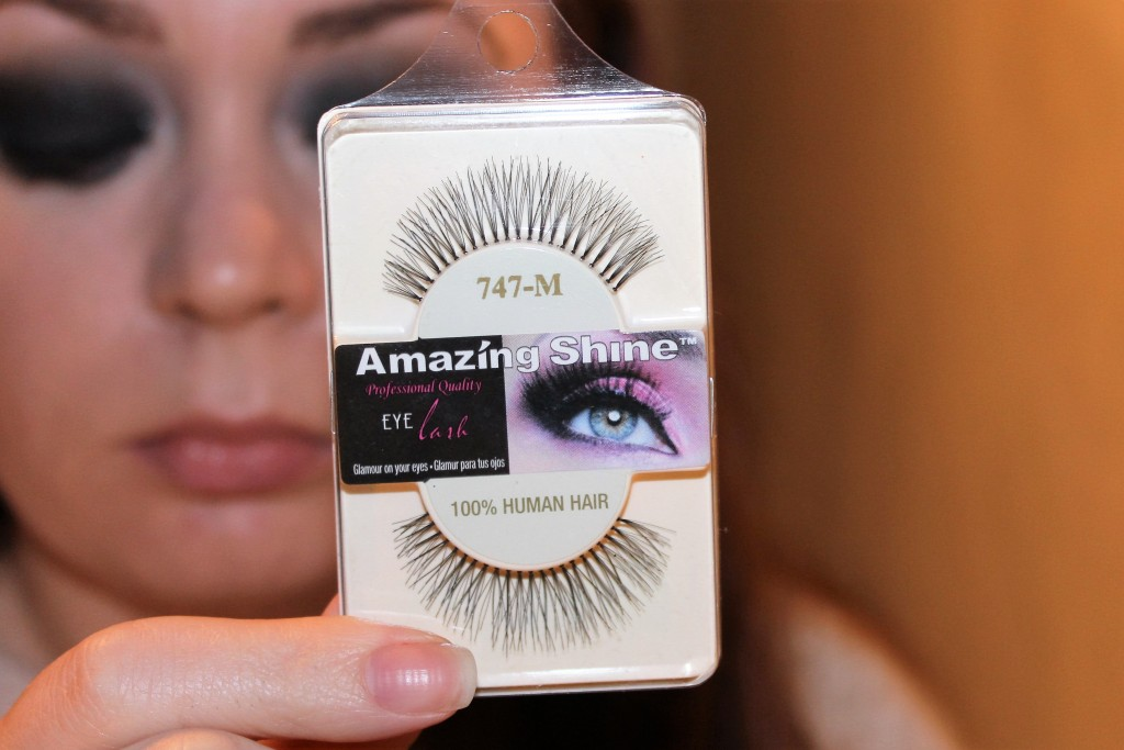 amazing shine lashes ireland