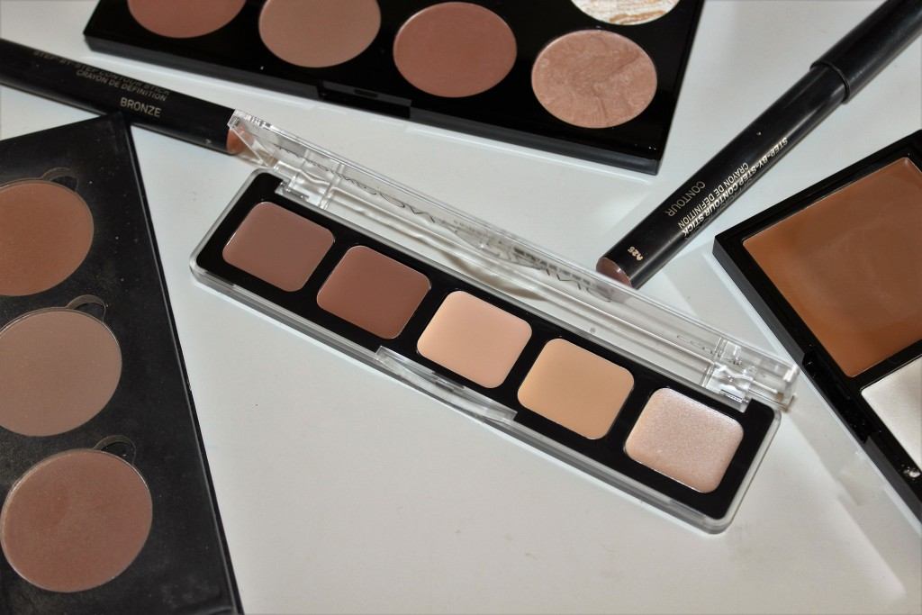 Catrice All Round Contour Palette