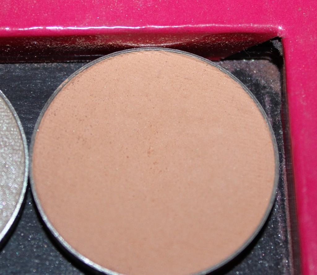 makeup geek peach smoothie