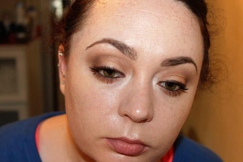 irish makeup blogger