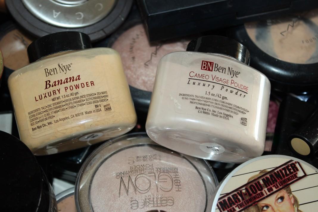 Ben Nye Luxury Powders Ireland