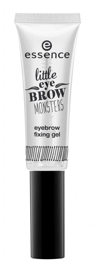 essence Little Eyebrow Monsters