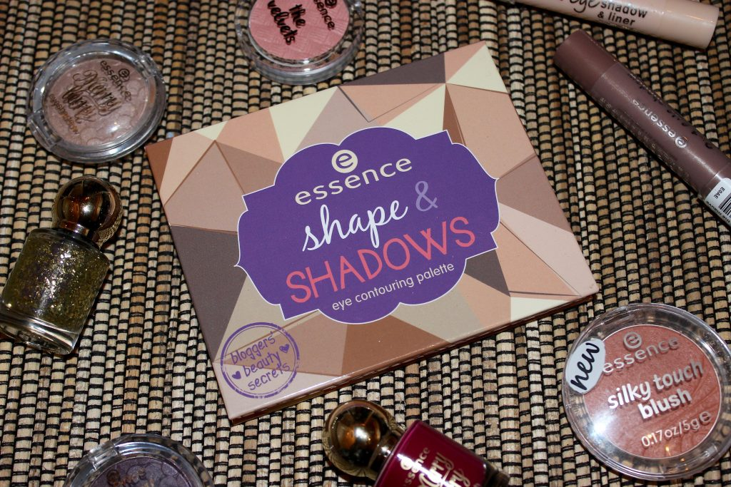 Blogger's Beauty Secrets Essence