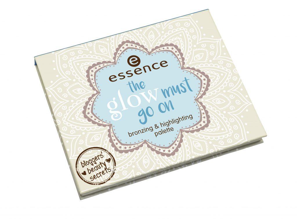 essence bloggers beauty secret palettes