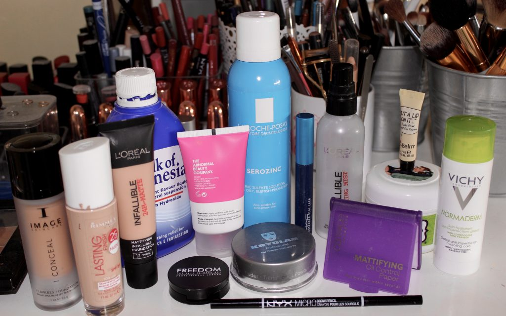 Long Lasting Makeup Tips