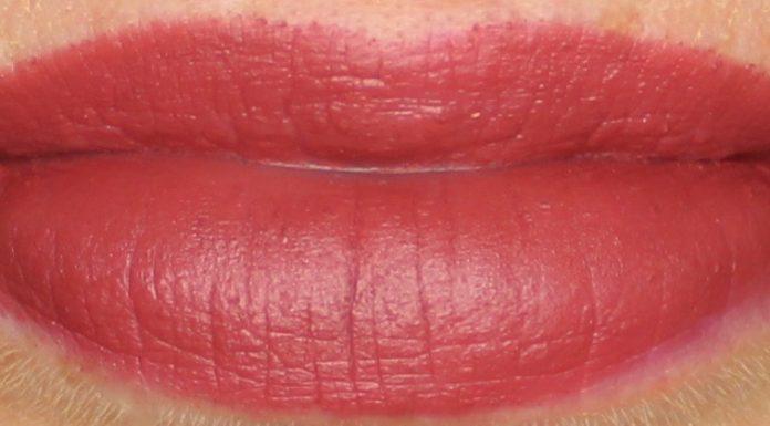 Kat Von D Lolita Lipstick