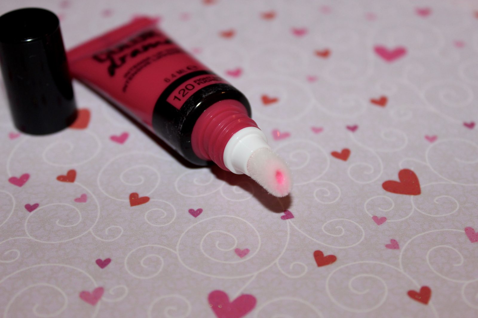 Maybelline Color Drama Intense Lip Paint