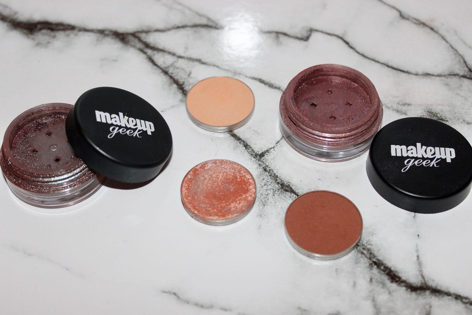makeup geek favourites