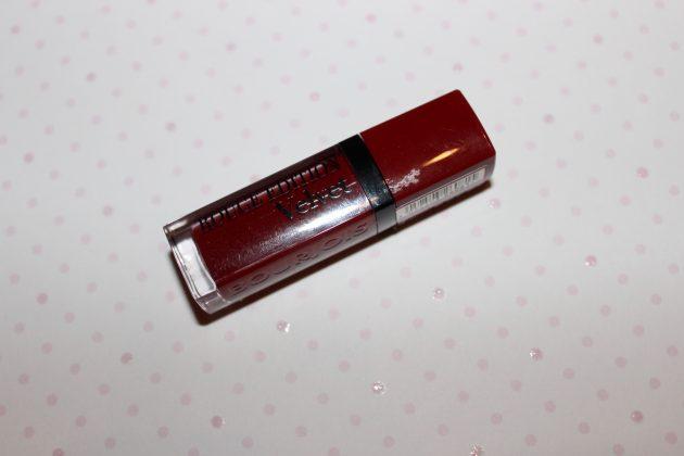 bourjois rouge edition