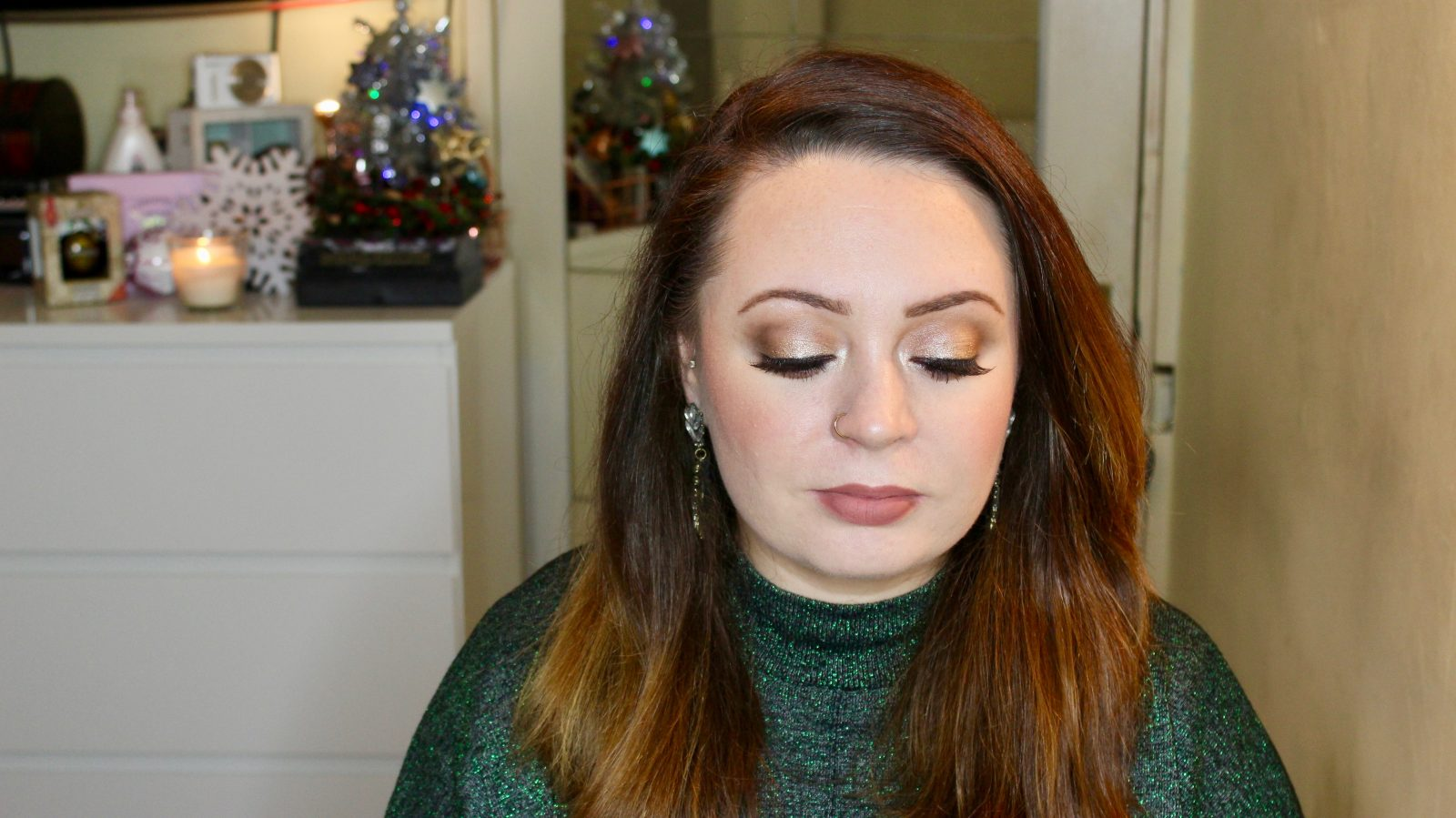 Irish beauty blogger beautynook