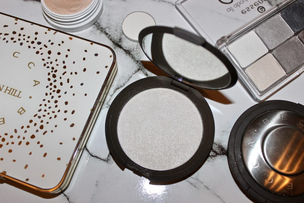 Becca shimmering skin perfector pearl