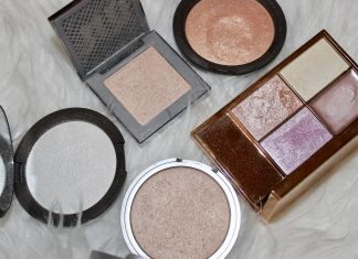 highlighters current favourites