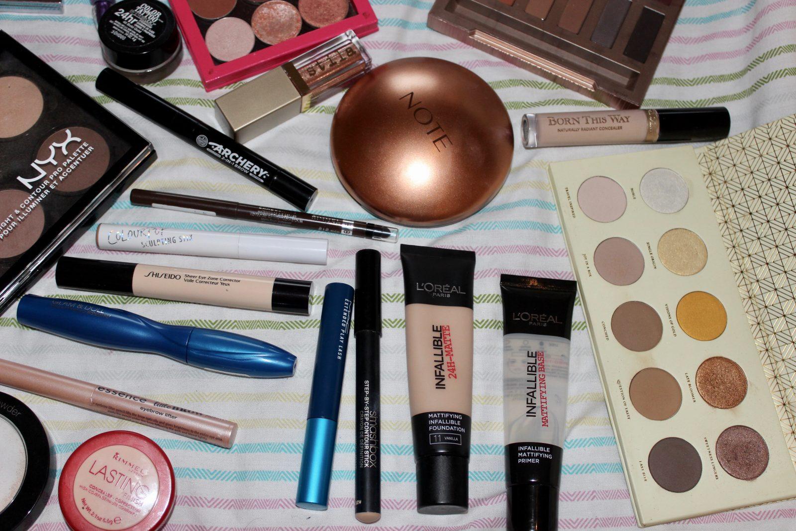 top beauty blog ireland