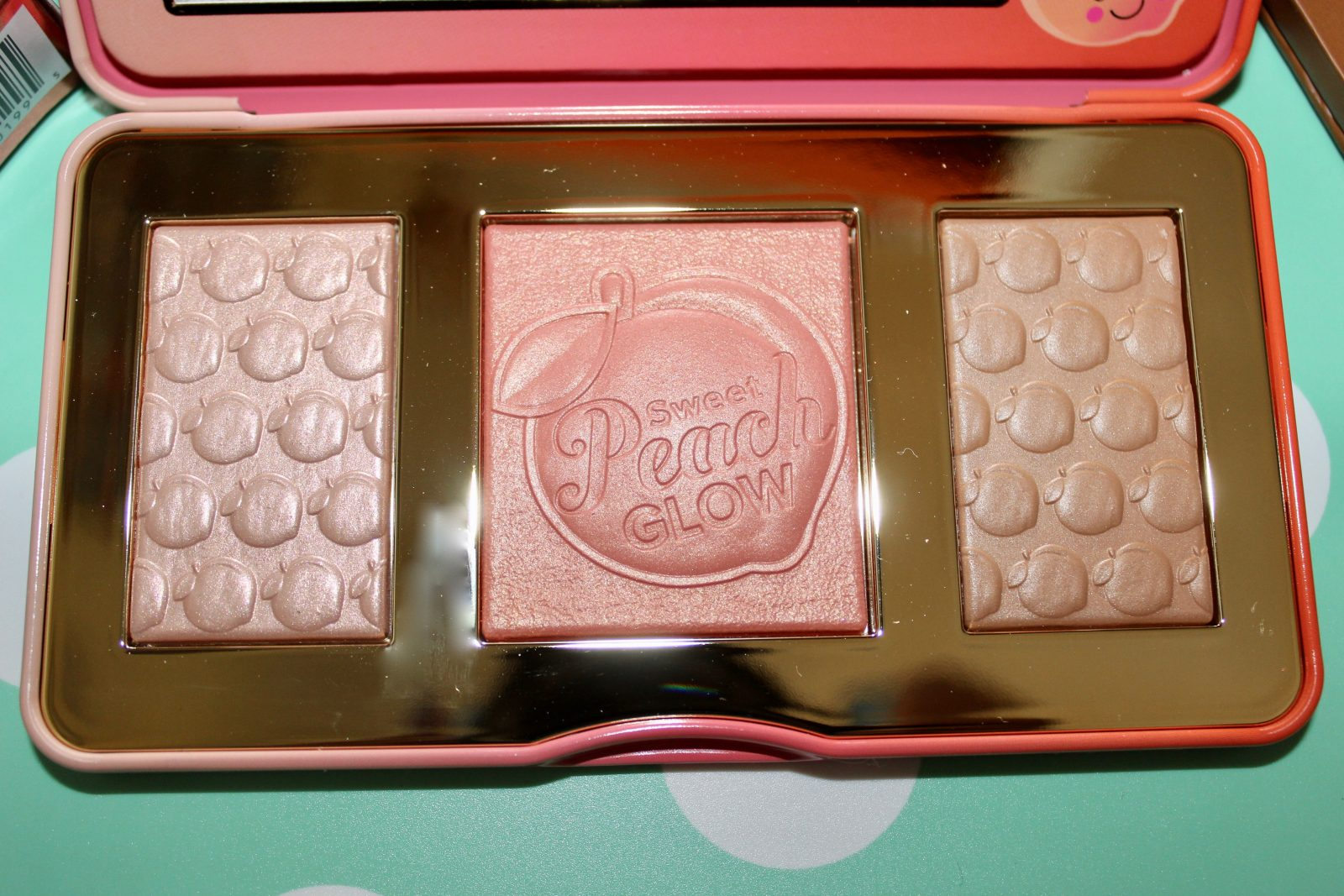 too faced cosmetics ireland