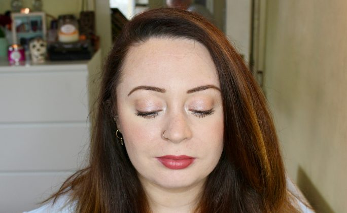 beauty blog ireland