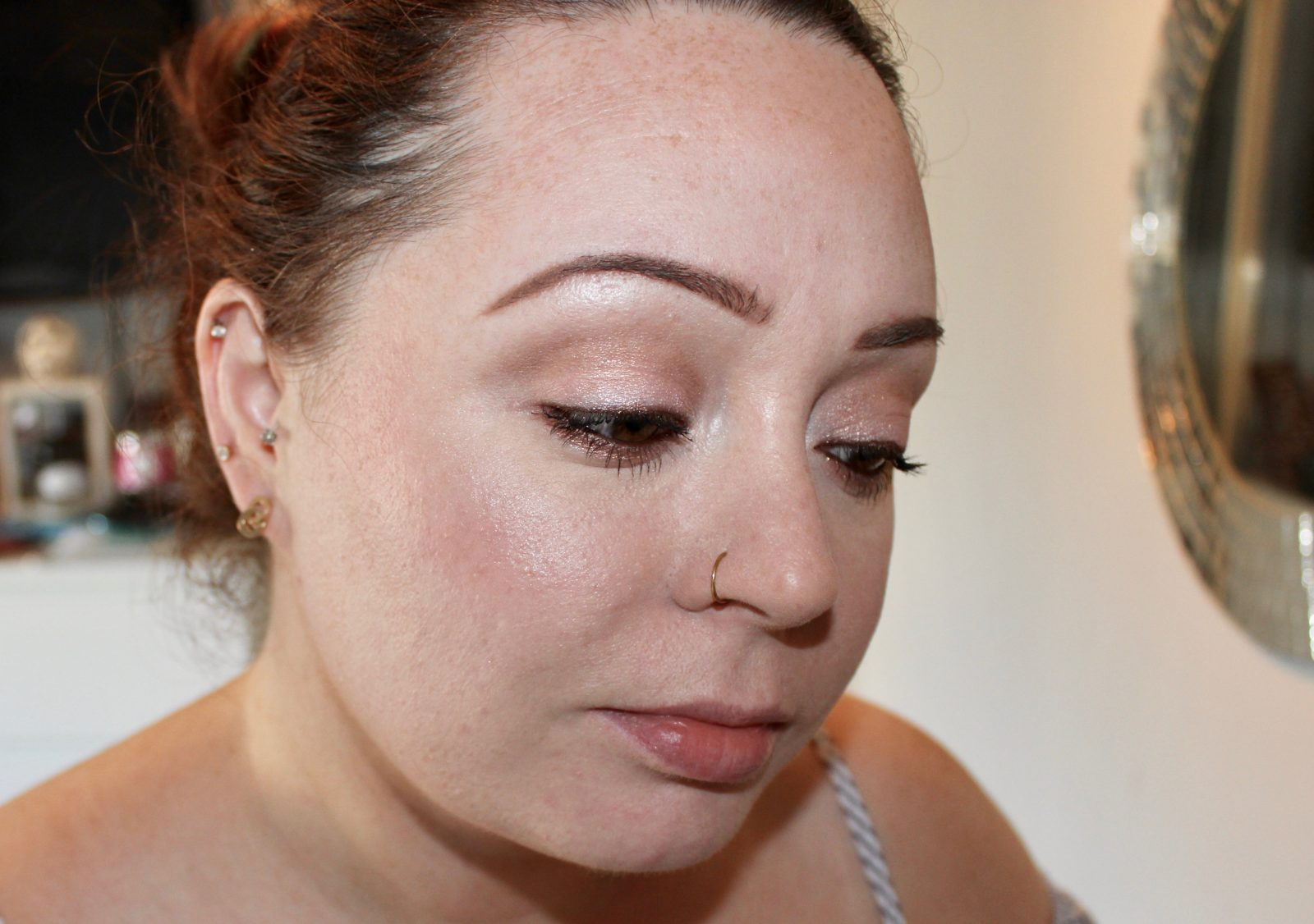 top irish beauty website