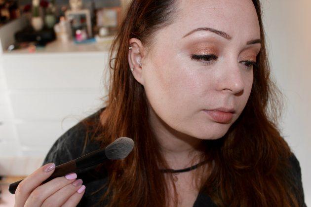 dublin beauty blogger