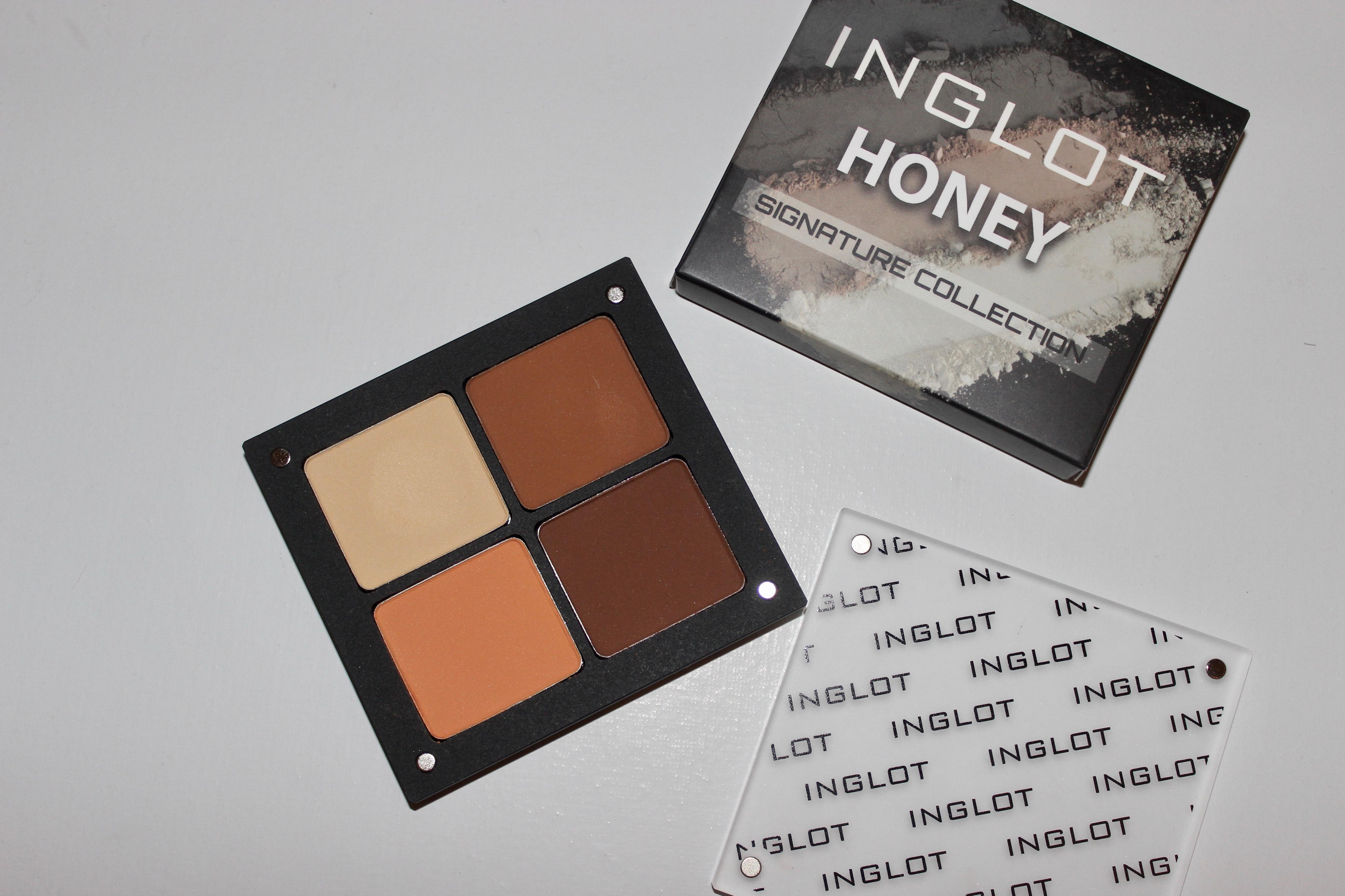 Inglot Cosmetics Ireland