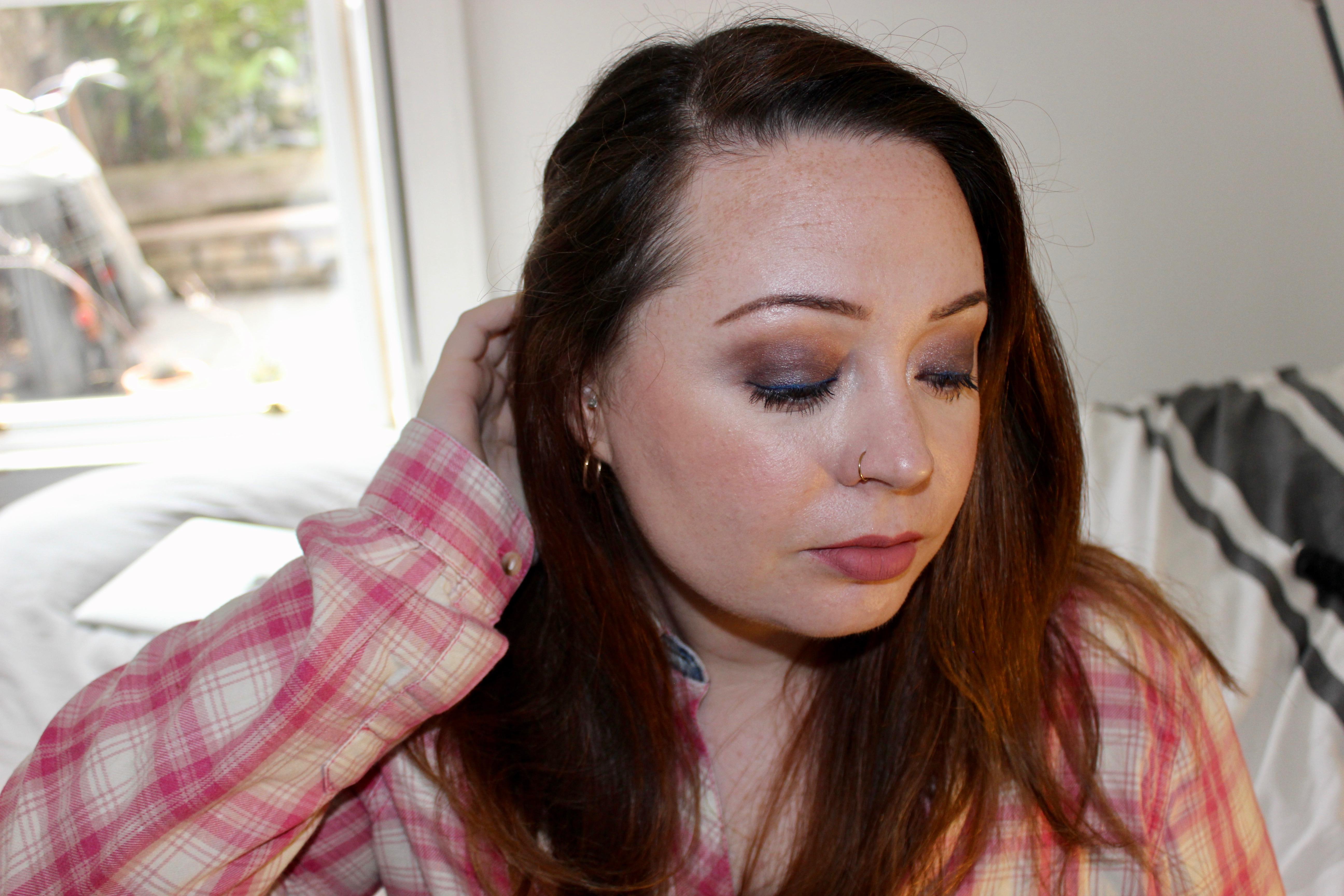 irish beauty youtuber