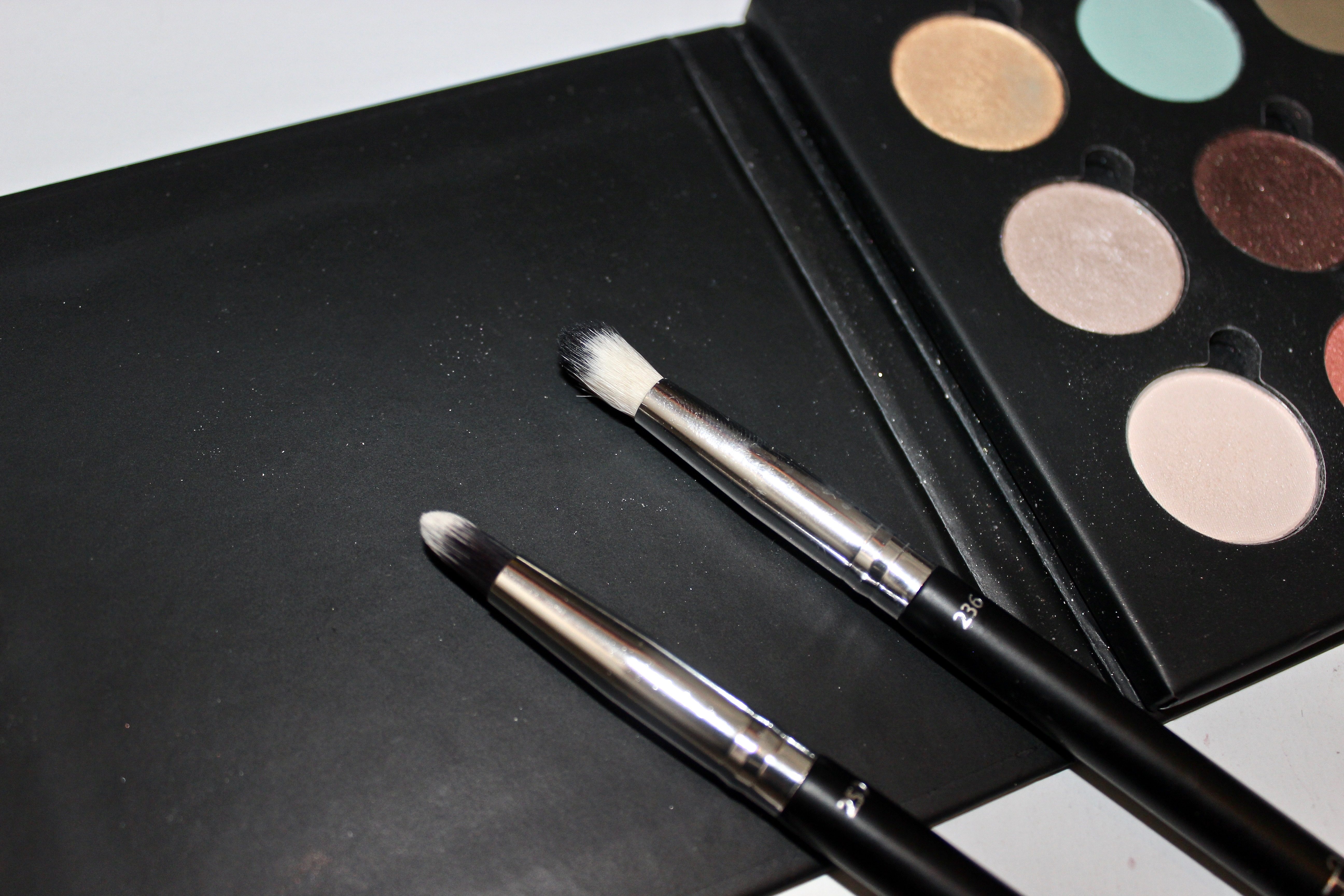 Penneys PS Pro Makeup Brushes_2336 - Irish Beauty Blog ...