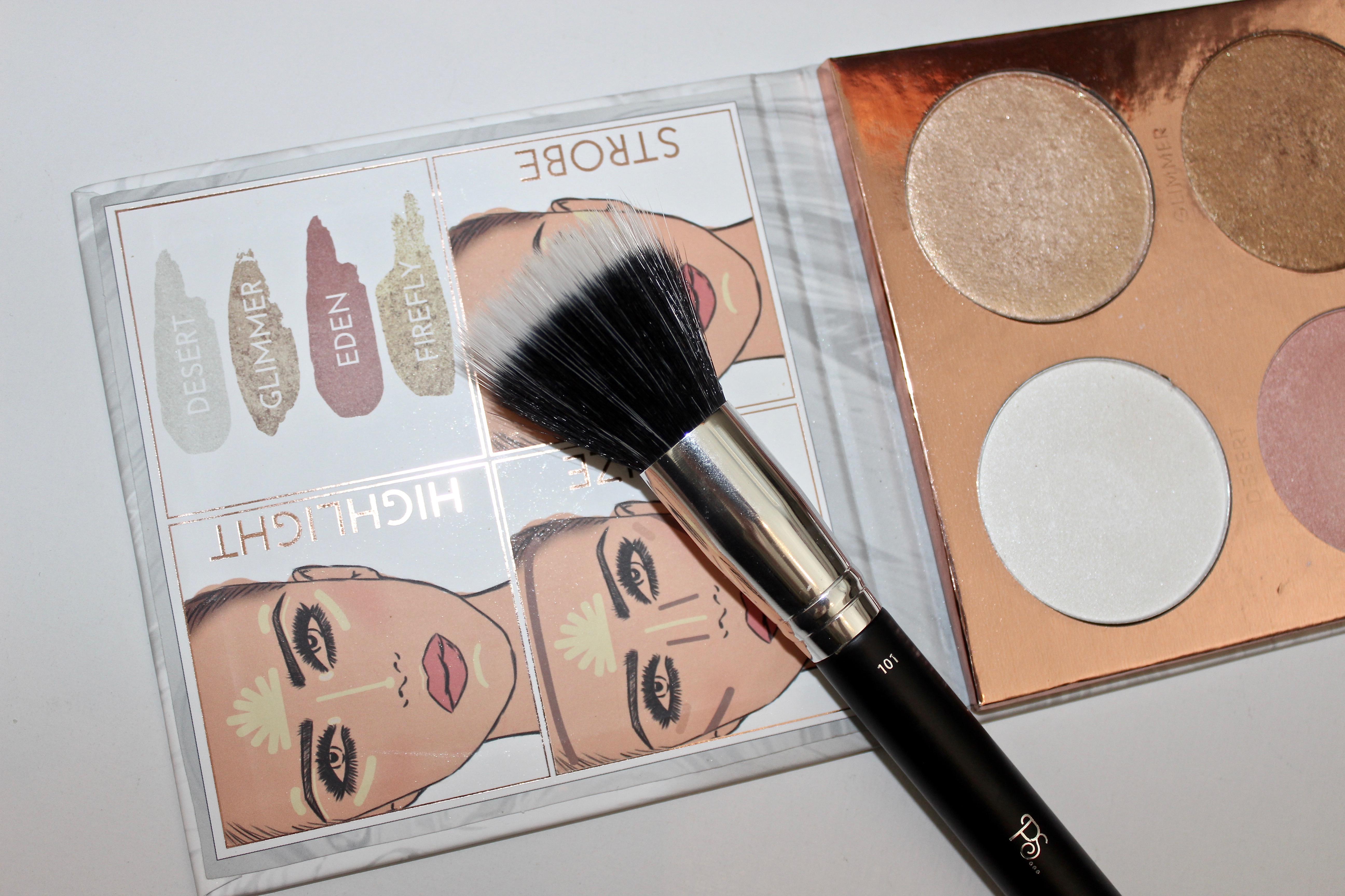 affordable makeup brushes