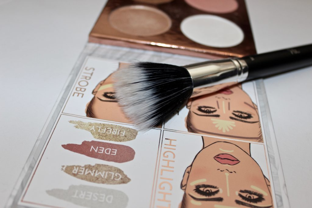 penneys makeup brushes