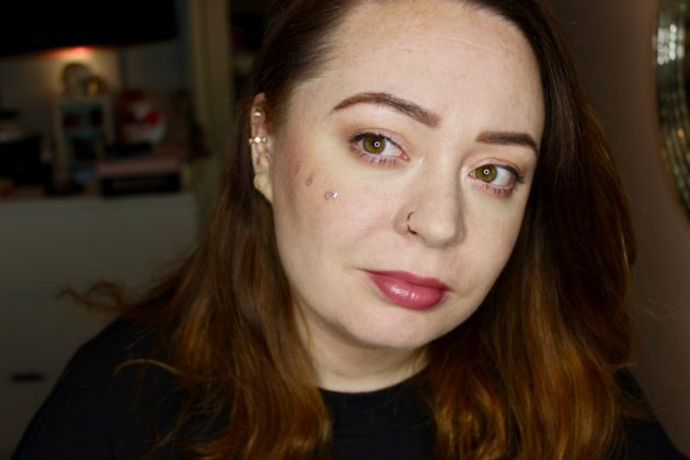 irish beauty bloggger