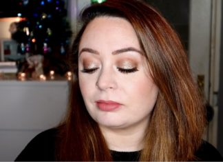 Sparkle Makeup Tutorial