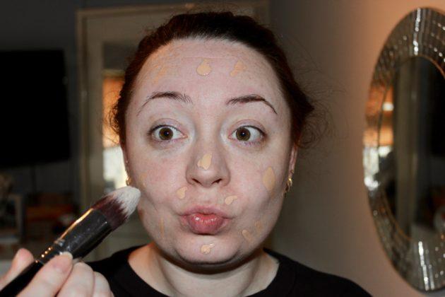 dublin beauty blog