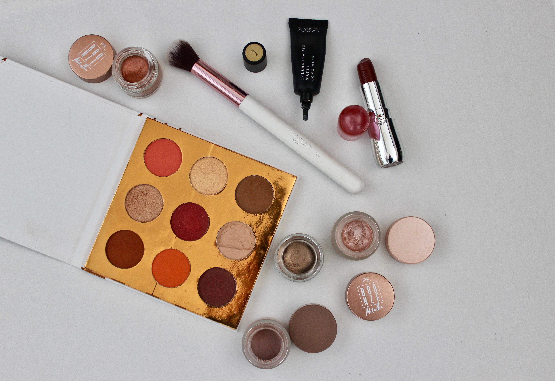 Affordable Makeup Faves Spring