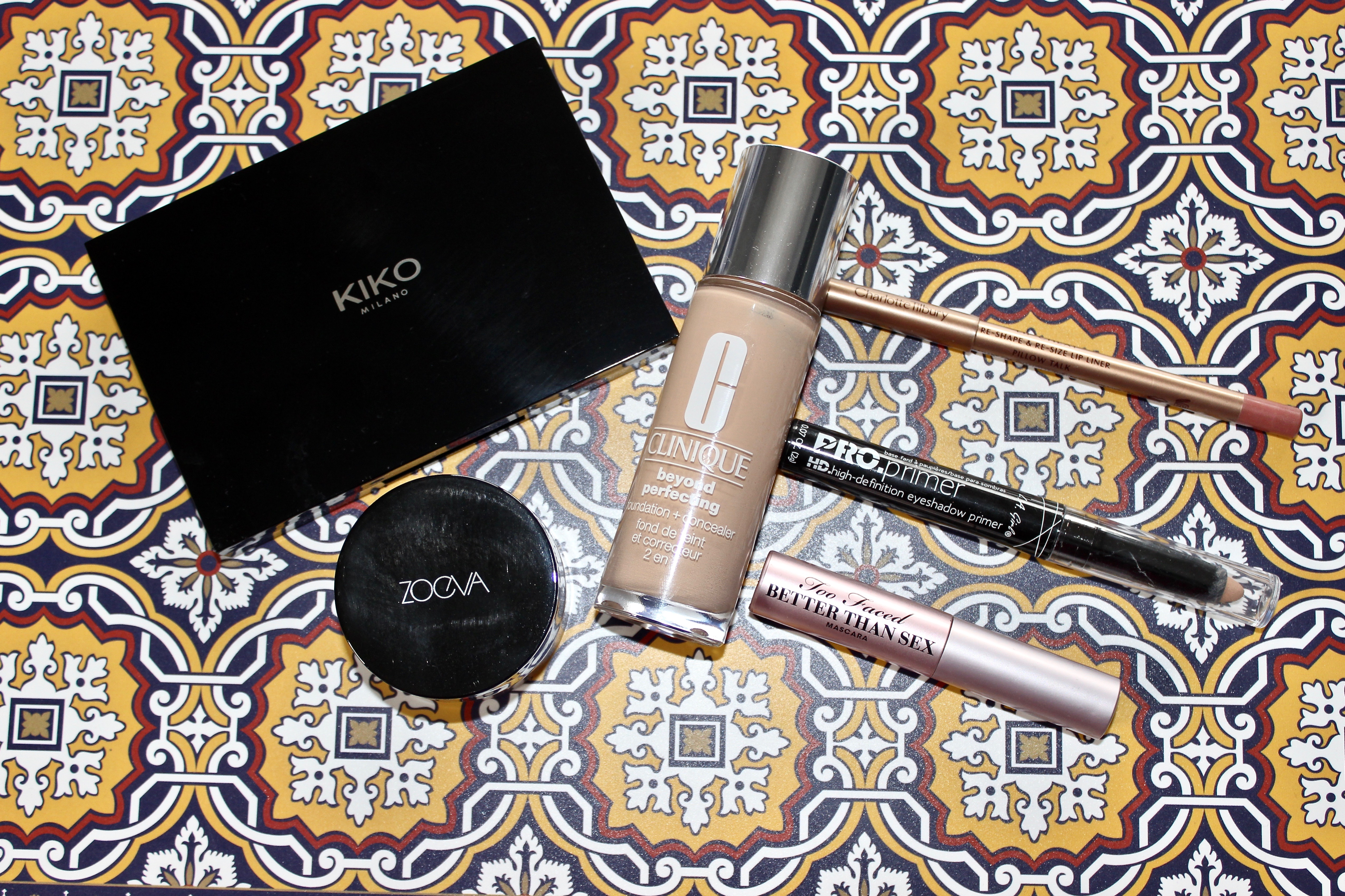 disappointing makeup products